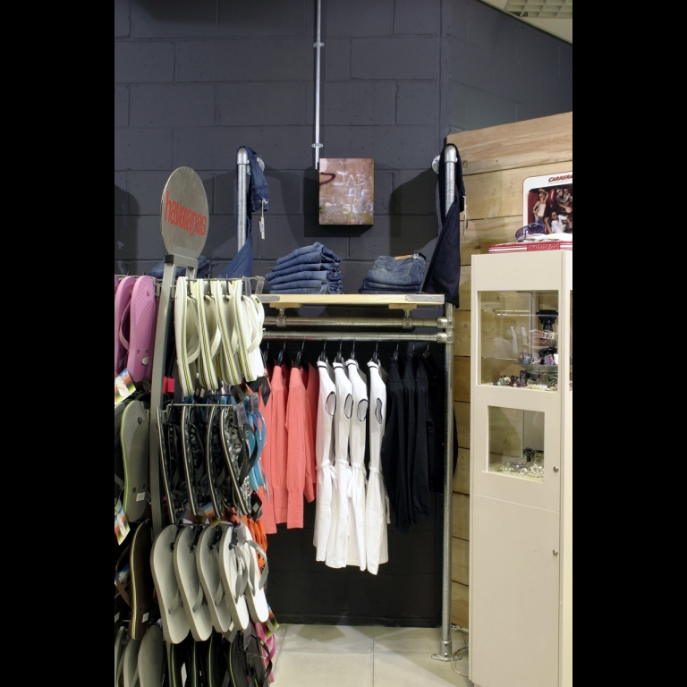 Designer Stock Room - Essex, UK